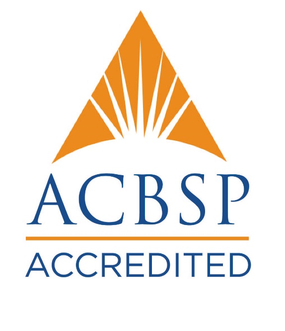 Dillard University College of Business, ACBSP Accredited