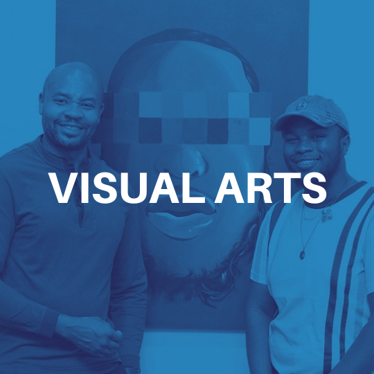 Dillard Visual Arts
