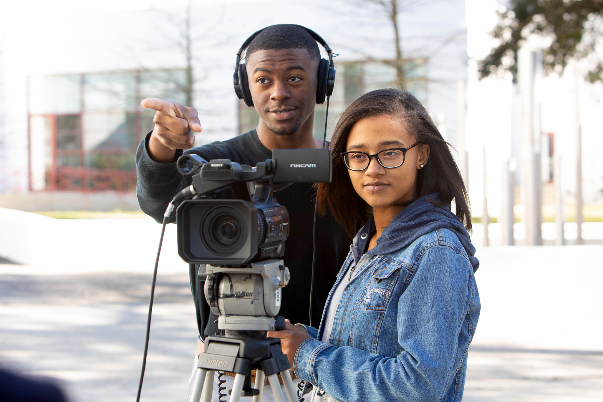 Dillard University Mass Communication Multimedia Journalism Concentration